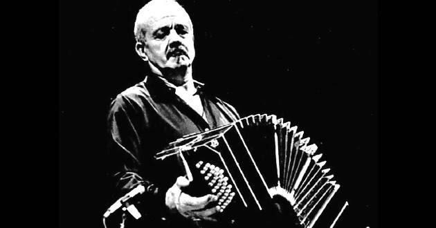 O homem que revolucionou o tango!